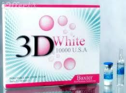 Buy 3D White online