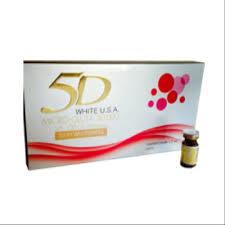 Buy 5D White online