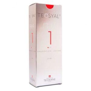 Buy TEOSYAL® RHA1 online