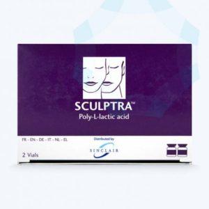 Buy SCULPTRA® 2 VIALS