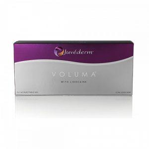 Buy Juvederm Voluma online