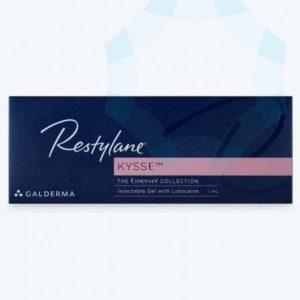 Buy RESTYLANE® KYSSE online