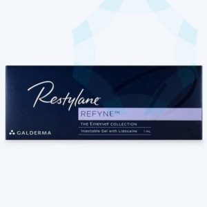 Buy RESTYLANE® REFYNE online