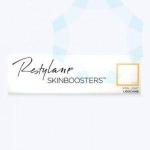 Buy RESTYLANE® SKINBOOSTERS™ online