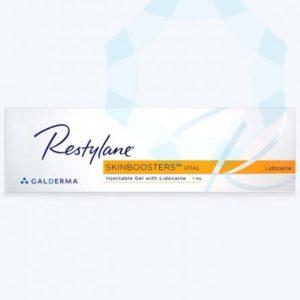 Buy RESTYLANE® online