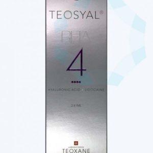 Buy TEOSYAL® RHA4 online